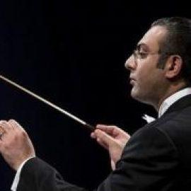 «بردیا کیارس» آرشین مالامان را رهبری میکند