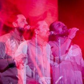 سنگِ تمام گذاشتن امیرعباس گلاب برای دوستدارانش در جشنواره موسیقی فجر