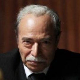 جشن تولد ۸۵ سالگی علی نصیریان با حضور بازیگران سرشناس