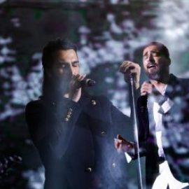 نوستالژی های ماکان در جشنواره موسیقی فجر۳۵