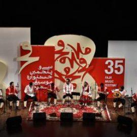 روایت ژیار و سرو خراسان از نغمه های خراسانی شمال و جنوب