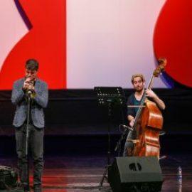 لوکا آکینو: جشنواره فجر با سابقه ۳۵ دوره شگفت انگیز است | گزارش تصویری موسیقی ایرانیان