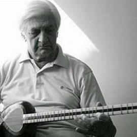 هوشنگ ظریف، موسیقی دانِ برجسته کشورمان درگذشت