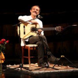 ملاقات موسیقایی با سهیل نفیسی / «آوازهایی برای گیتار» شنیدنی شد