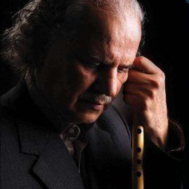 استاد ابوالحسن خوشرو دار فانی را وداع گفت