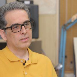 مصاحبه با بهزاد عبدی