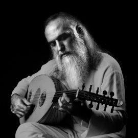 روح موسيقي در ذات مثنوي
