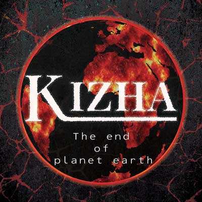دانلود آهنگ Kizha - The end of planet earth